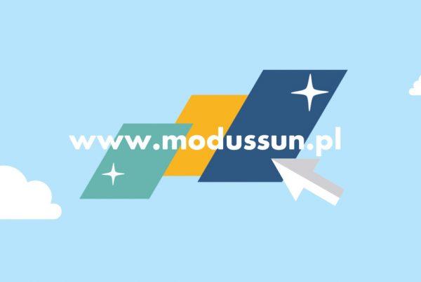 Modus Sun Logo