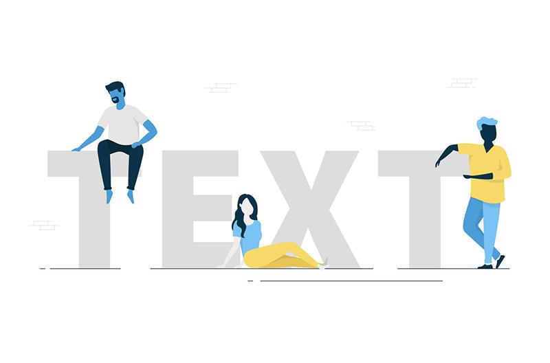 Typography Animation Video